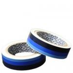 Waterline/hull tape 27mm x 10m 3 Blues