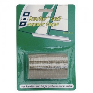 Kevlar repair tape 75mm x 1.5m