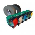 Duck tape 50mm x 50m black