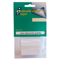 Double sided tape 50mm x 5m