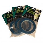 Fineline Masking Tape 12mm x 33m