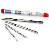 Set of splicers 4-14 mm, 4 pcs.